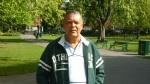 Um brasileiro no Parque