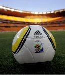 Jabulani, a bola da copa 2010